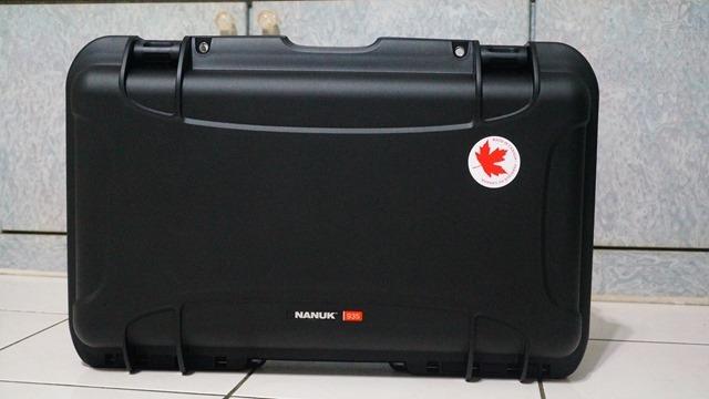 NANUK 935專業級保護箱