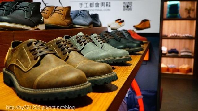 DOGYBALL男鞋