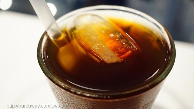 陳年葡萄醋