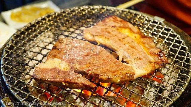 燒物玩家日式碳火燒肉