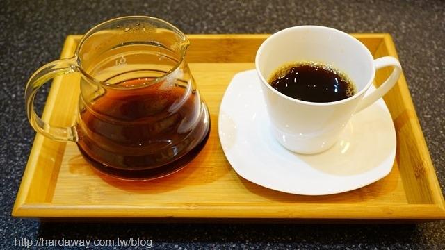 單品咖啡艾瑞莎