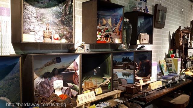 達文西瓜藝文館