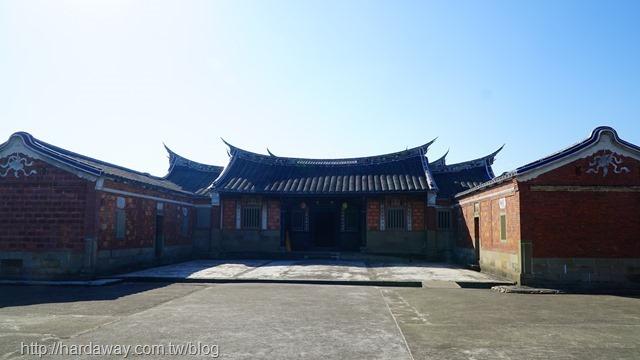 李騰芳古宅