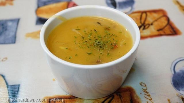 牛肉洋蔥濃湯