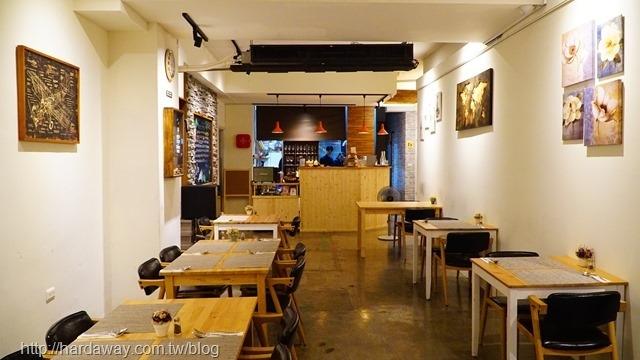 X Dining艾克斯義式餐酒館