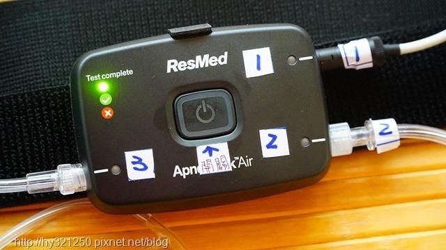 睡眠檢測儀