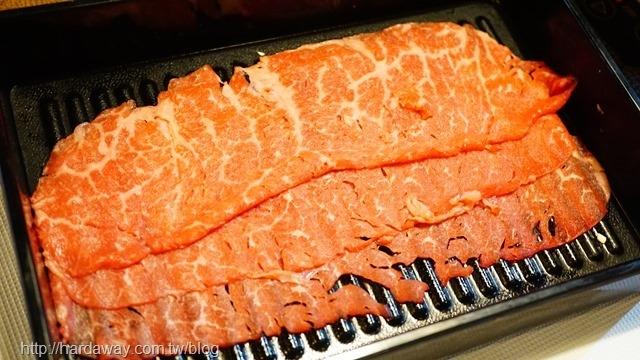 溫體牛肉吃到飽