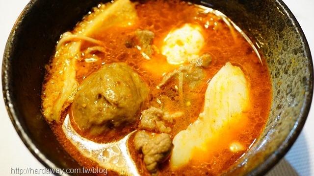京宴屋涮涮鍋