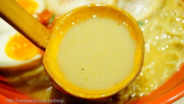 鮮蝦鹽味拉麵