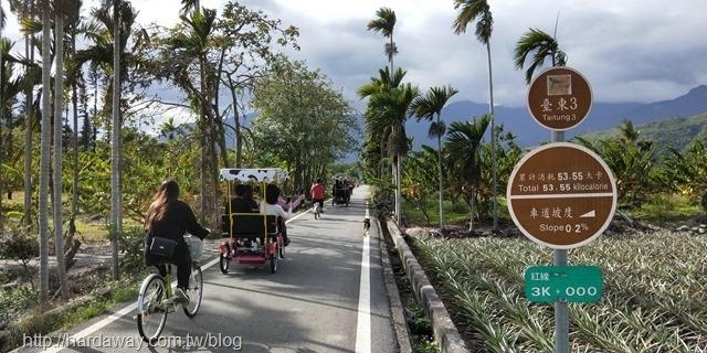 阿度的店自行車導覽行程