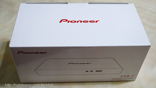 Pioneer APS-DKPD01