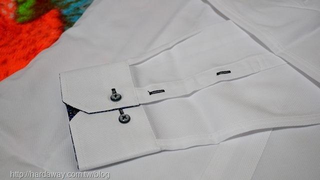 衣十五西裝襯衫