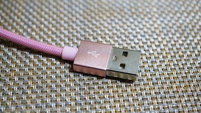 Apple快速充電線