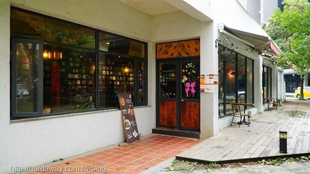 LALA Kitchen美式餐廳交大店