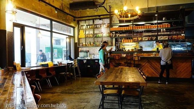 LALA Kitchen交大店