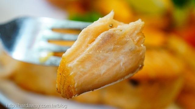 北歐鮭魚菲力