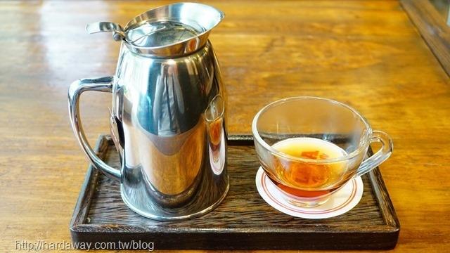 熱帶風情茶