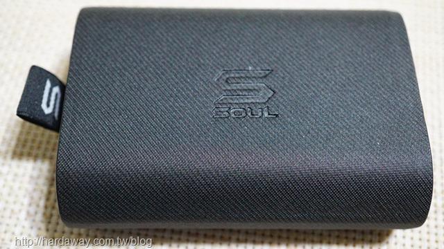 SOUL X-SHOCK藍牙耳機