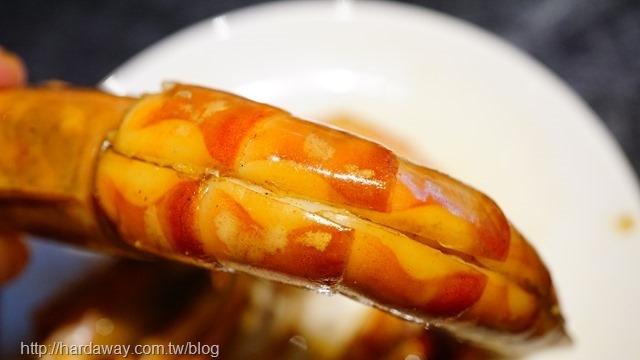 美味天使紅蝦