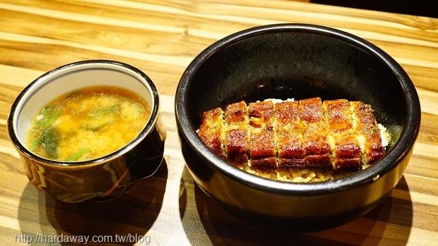 入魂蒲燒鰻丼