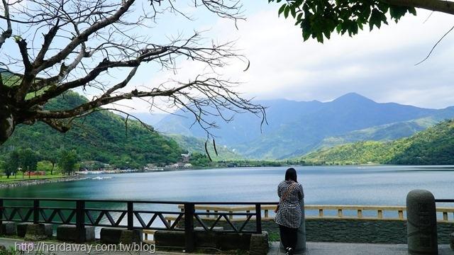 鯉魚潭美景
