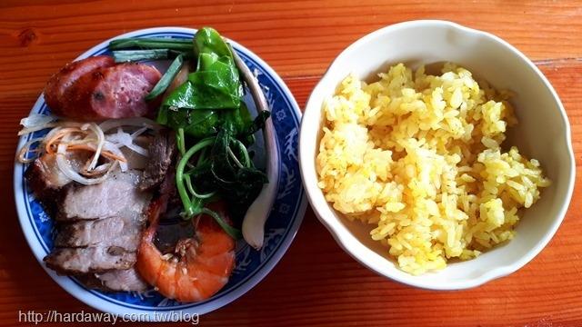 銅門悠境風味餐廳