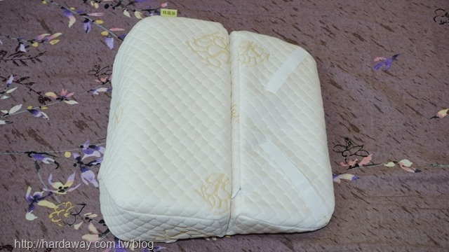 格蕾莎母子平安枕(孕婦枕 )