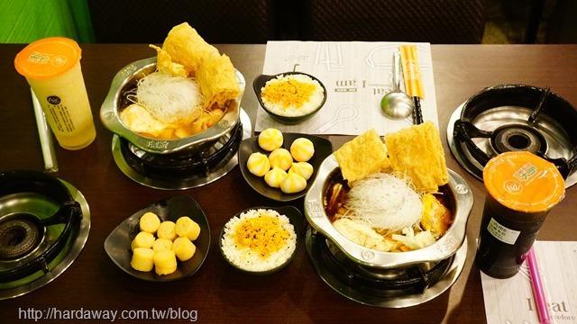 聯亭泡菜鍋