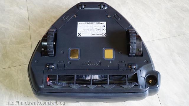 伊萊克斯Purei9型動掃地機器人