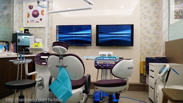 君悅美學牙醫