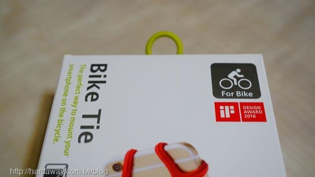 Bike Bike Tie單車行動綁