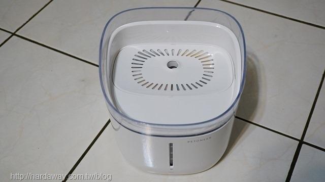 PETONEER寵物智能飲水機