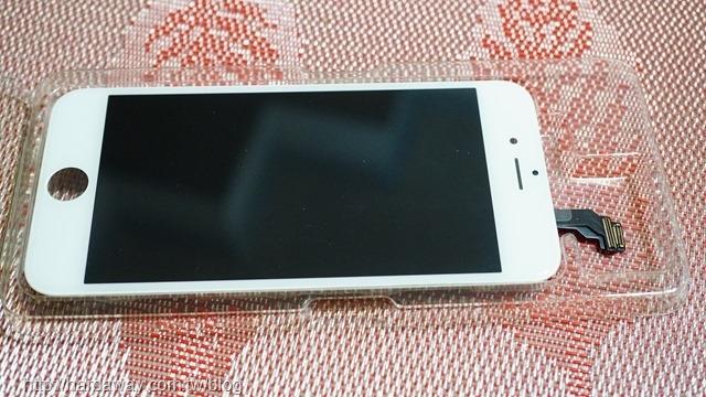 iPhone 6螢幕