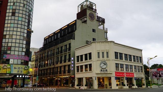 麗翔酒店花蓮館