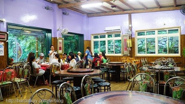 瓦祿部落餐廳