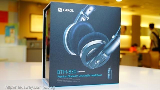 CAROL BTH-830