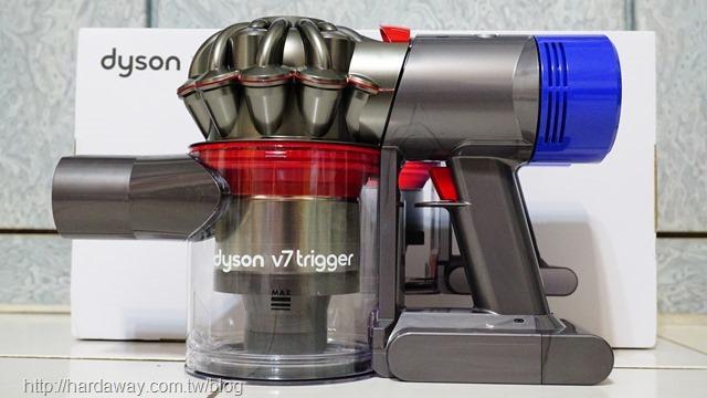 Dyson V7 Trigger