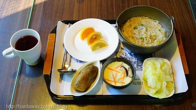 八仙山螢早餐