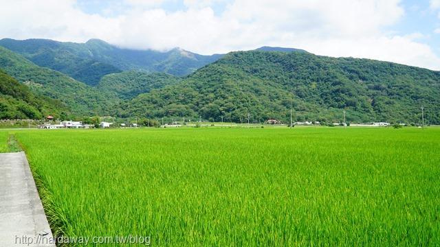 富里學田村