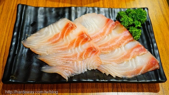 台灣鯛魚鍋