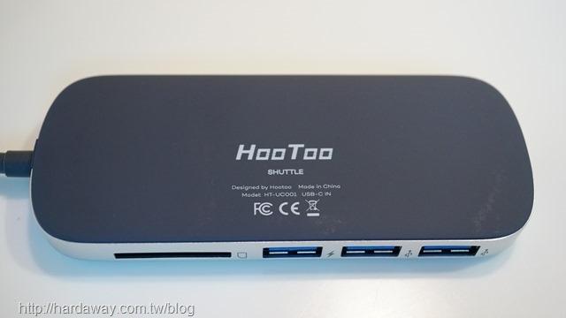 Hootoo HT-UC001