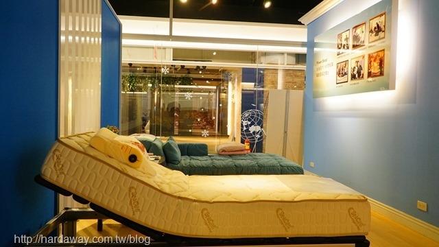 知識睡眠館