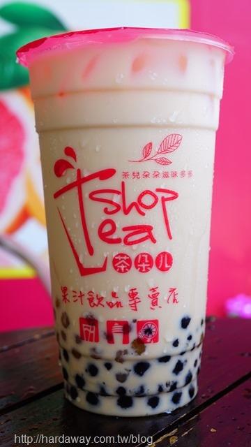 茶朵ㄦ混珠珍奶