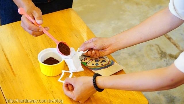 咖啡DIY