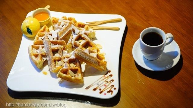 阿里山精品咖啡