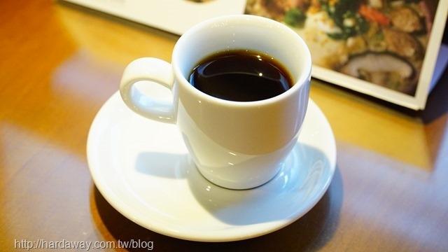 阿里山咖啡