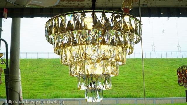新北水晶燈專賣
