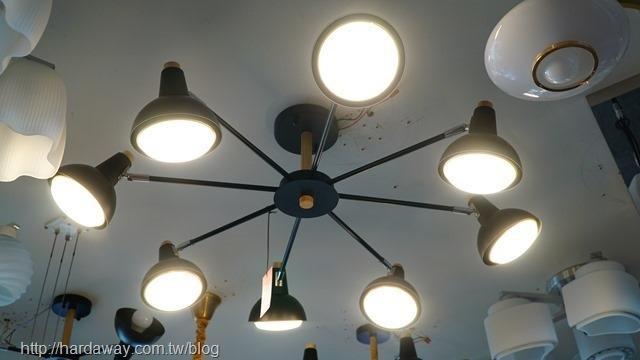 一流照明燈飾