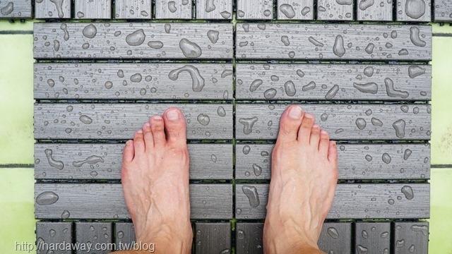 優森木止滑地板
