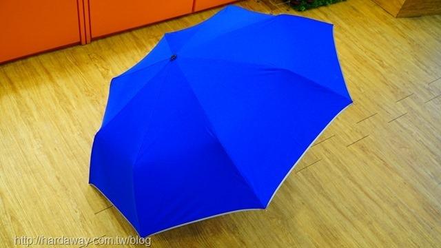 快乾防風傘